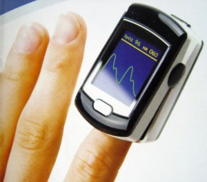 BIO CLIP, Anglia, monitor neinvaziv pentru masurarea rigiditatii aterosclerotice a arterelor