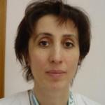 Dr. Cristina Pana